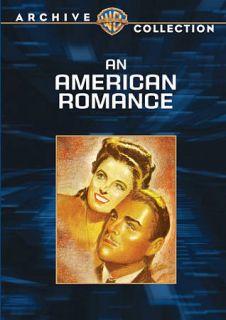 An American Romance (DVD, 2010)