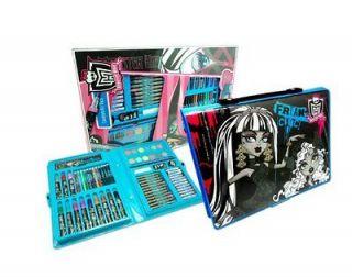 Anker Monster High Complete Art Pack