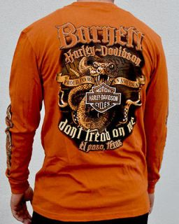 harley davidson in Clothing,