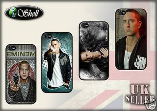 SLIM SHADY MARSHALL MATHERS LP APPLE IPHONE 4/4S PHONE HARD CASE COVER