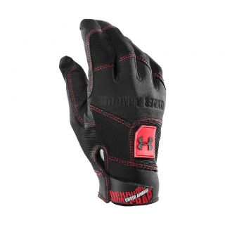Under Armour Gripper Gloves