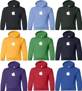 apple computer sweatshirt