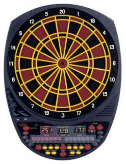 Arachnid® INTER ACTIVE 3000 ELECTRONIC DART BOARD