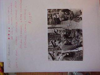 Newly listed Adolf Galland,Knight s Cross,Oak Leaves,Swords, Diamonds