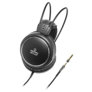 Audio Technica ATH A900X Art Monitor Studio DJ Headphones