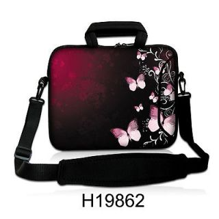 15.6 Toshiba Acer HP Dell Samsung Asus Laptop Sleeve Case Bag Cover