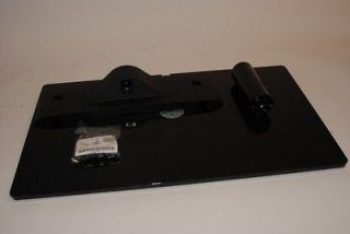 OEM SONY BRAVIA 55 KDL 55EX621 LCD TV TABLE TOP STAND
