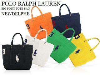 ralph lauren bag in Backpacks, Bags & Briefcases