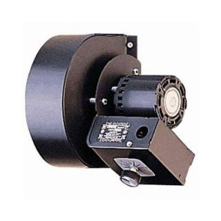 DRAFT INDUCER FAN FLUE EXHAUST Wood, Pellet, Corn Stove