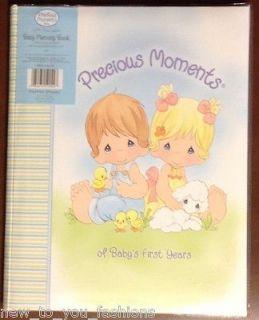 Moments 5 Year Baby Memory Book Keepsake Record Book Boy Girl NEW