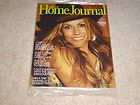 Ladies Home Journal Magazine June 1970 Tricia Nixon