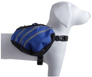 Pet Dog EVEREST Backpack Carrier and Harness Combined to be placed on