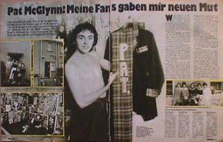 german clip. PAT MCGLYNN SHIRTLESS ROSETTA STONE BOY BAND BOYS TEEN