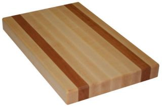 Quality Wood Hardwood Butcher Block Cutting Boards