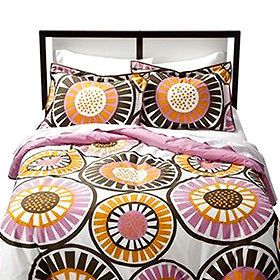 Dwell Studio Target twin/extra long twin, full queen duvet set cut