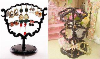Multi Purpose Earring/Jewelr y Holders&Organi zers/Gift