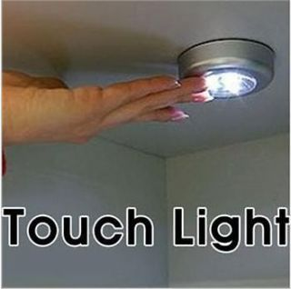 battery powered led lights in Lamps, Lighting & Ceiling Fans