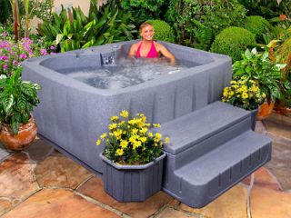 DreamMaker Horizon Spa Hot Tub Dream Maker Portable Spa