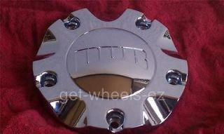 CENTER CAP FOR DUB ESINEM SPINNERS FLOATERS CHROME MHT WHEELS