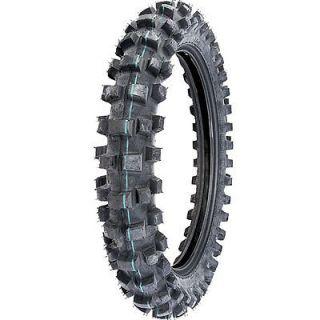 IRC M5B Soft Terrain 4 Ply Rear Motorcycle Tire Size 140/80 18