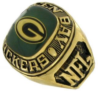 Green Bay Packers Green 47 Brand Fadeaway Ring Spun T Shirt
