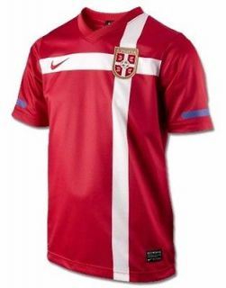 Nike SERBIA Srbija Dres Trikot Jersey Shirt Maglia Camiseta Maillot