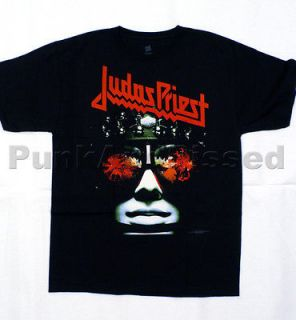 Judas Priest   Hell Bent t shirt   Official   FAST SHIP