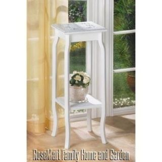Marseilles Indoor Plant Stand 30 Tall Table Home Decor Furniture