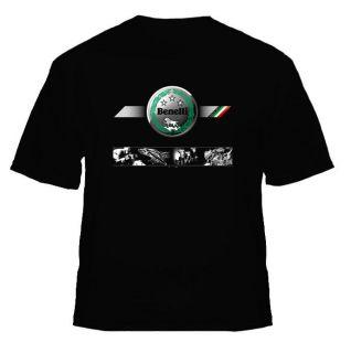 Benelli Race T Shirt