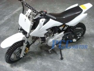 KIT FENDER FOR HONDA CRF 50 XR 50 XR50 CRF50 Dirt Bike Pit Bike Yellow