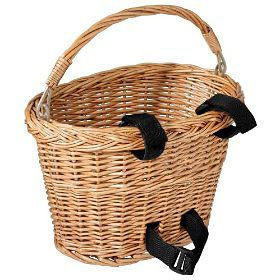 bicycle basket in Collectibles