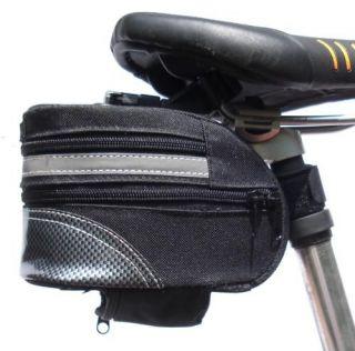 Bike Cycling Seat Saddle Bag for MTB/Road Bike