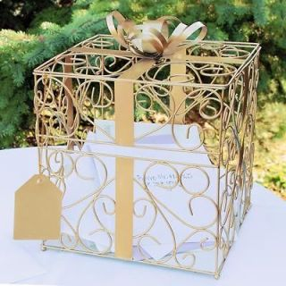 Wedding Card Boxes/Wishing Wells