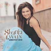 Come on Over by Shania Twain (CD, Nov 1997, Mercury)