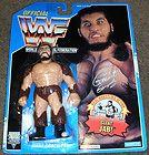 WWE classic superstar 1 500 figure giant gonzales fur moc rare wwf tna