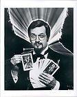 Harry Blackstone Blackstone Jr autograph magician magic