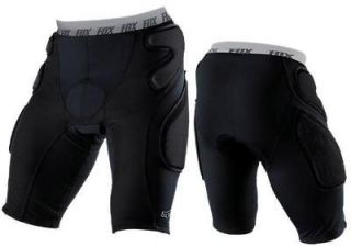 fox mountain bike shorts