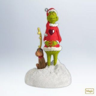 grinch in Holidays, Cards & Party Supply