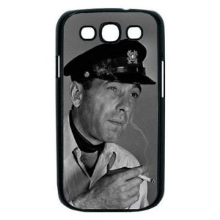 HUMPHREY BOGART TO HAVE AND HAVE NOT 2 Samsung Galaxy S III Case