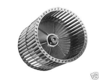 6087 Fasco Blower Wheel Squirrel Cage Fan 7 31/64 D.