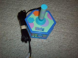 Jakks Pacific Blue Clues Blues Room Plug N Play Video Game