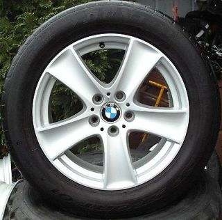 bmw x5 spare tire
