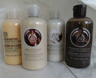 the body shop in Body Washes & Shower Gels