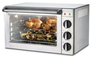 WARING WCO500 Half Size commercial Convection Oven