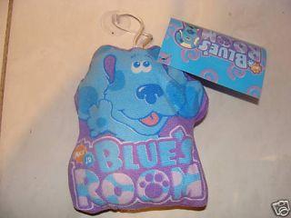 NEW BLUES CLUES BLUES ROOM PARTY FAVOR