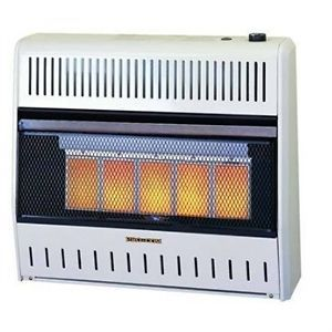 Procom ML250HPA Propane Gas Vent Free Infrared Heater