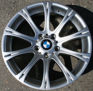 RVM B16 18 SILVER RIMS WHEELS BMW E36 E46 E92 3 Series