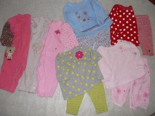 carters baby girl clothes in Baby