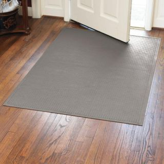 Low Profile Custom Water Trap Mat, 4 Foot
