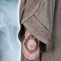 Harry Potter Dumbledore full Ensemble costume fancy suit exact Museum